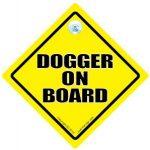 Dogger on Board UK DOgging