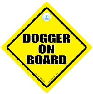 Dogger on Board UK DOgging