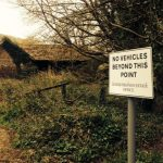 Dogging in Devon hotspot