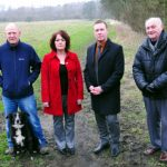 Meet the people who spoilt our Dogging fun