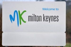 Milton Keynes Dogging