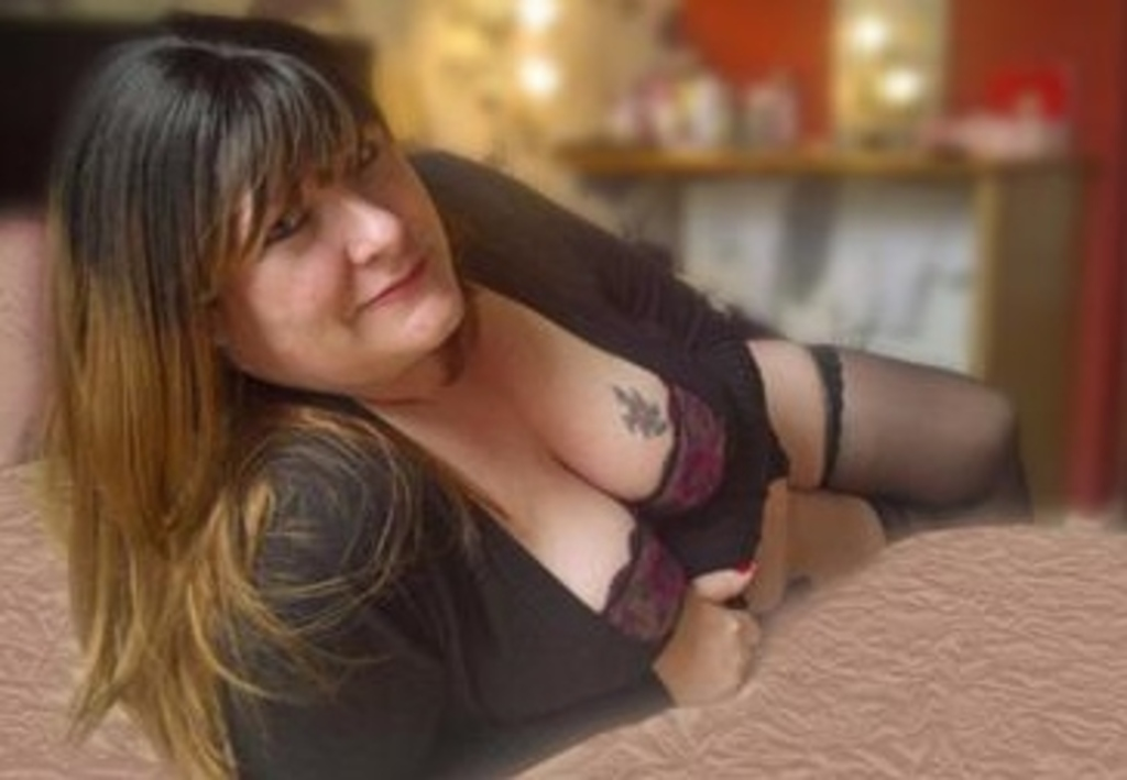 Kath, Devon Doggers club member