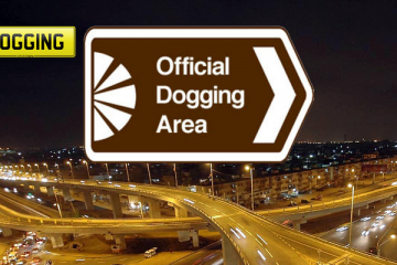 Let's Go Dogging UK