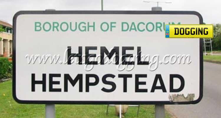 Dogging Hemel Hempstead