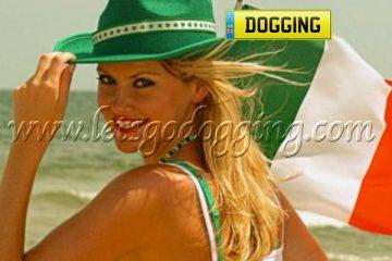 Ireland loves Dogging