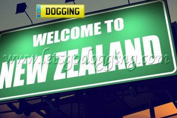 New Zealand Dogging site launched
