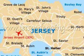 Secret Jersey dogging sites