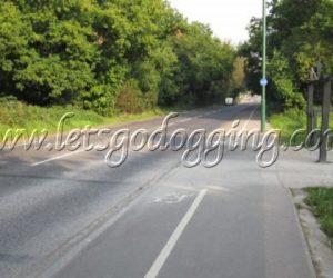 Snaresbrook Road Car Park
