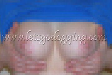 Wrexham Dogging with Rachel