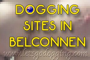 Dogging sites in Belconnen