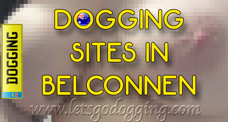 Dogging sites in Belconnen, ACT