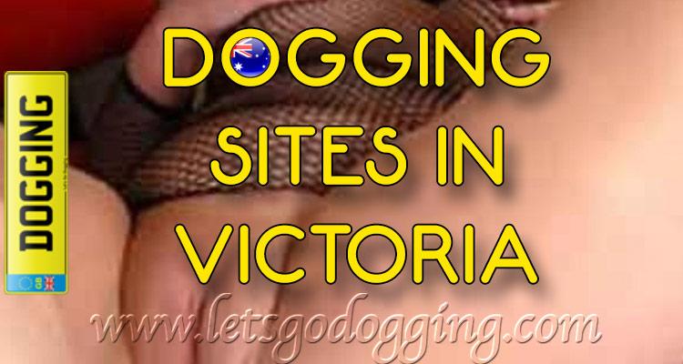 Dogging sites in Victoria with Lorraine