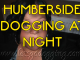 Humberside dogging at night