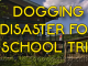 School trip ends in Dogging disaster