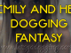 Join Emily in Nottinghamshire on her dogging fantasy