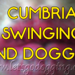 Swinging and dogging in Carlisle with Debs