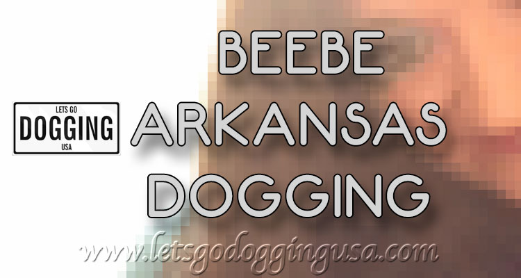 Beebe, Arkansas dogging lovers