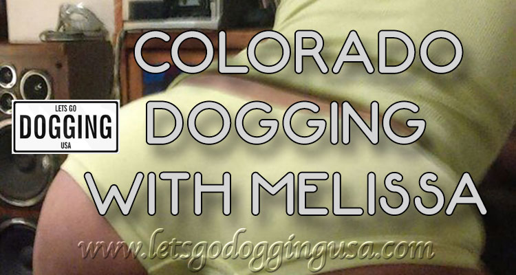 Denver – come dogging in Colorado