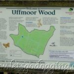 Doggers cause closure of Uffmoor Wood.