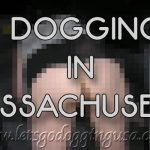 Dogging in Massachusetts