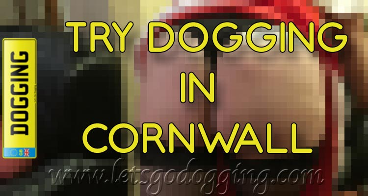 Try dogging in Cornwall with Kaye