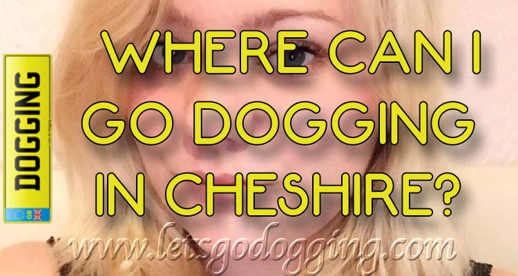 Where can I go dogging in Cheshire?
