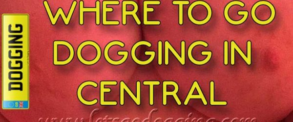 Where to go dogging in Cambuskenneth