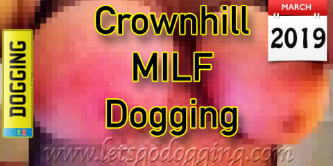 Crownhill MILF dogging with Cheryl