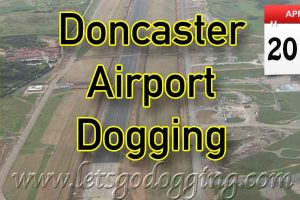 Dogging near Doncaster airport