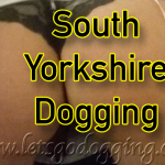 FREE to join dogging site. Barnsley carpark sex