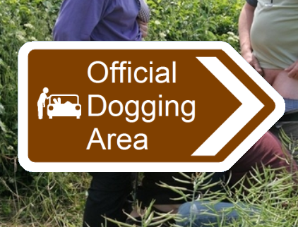 The Home of Dogging